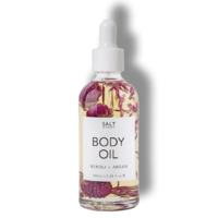 SALT by Hendrix Neroli & Argan Body Oil