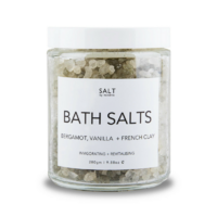 SALT by Hendrix Bath Salts - Ocean