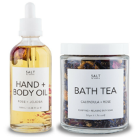 SALT by Hendrix 'Spoil Me' Pamper Pack