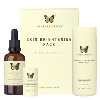 Vanessa Megan Skin Brightening Pack