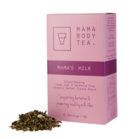 Mama Body Tea Mama's Milk