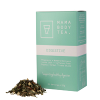 Mama Body Tea Soothing & Digestion