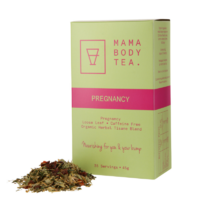 Mama Body Tea Pregnancy
