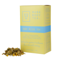 Mama Body Tea Baby Bliss