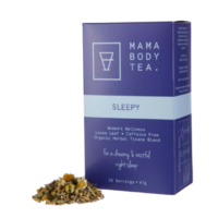 Mama Body Tea Sleepy