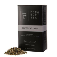 Mama Body Tea Energise Dad