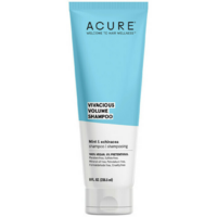 ACURE Mint Echinacea Stem Cell Volume Shampoo
