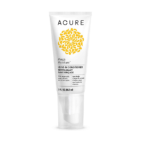 ACURE Leave-in Conditioner Argan Oil + Argan Stem Cell