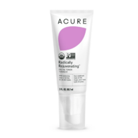 ACURE Certified Organic Facial Toner