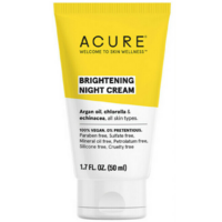 ACURE Argan Stem Cell + CGF Night Cream