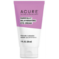 ACURE Chlorella + Edelweiss Extract Eye Cream