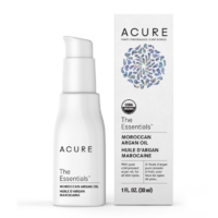ACURE Certified Organic Moroccan Argan Oil