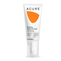 ACURE Citrus Ginger Dry Oil Body Spray