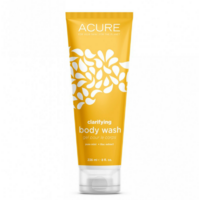 ACURE Pure Mint + Lilac Stem Cell Clarifying Body Wash