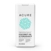 ACURE Coconut + Pumpkin Ultra-Hydrating Body Wash