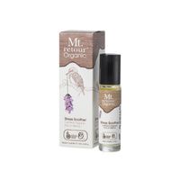 Mt Retour Certified Organic Stress Soother Roll On