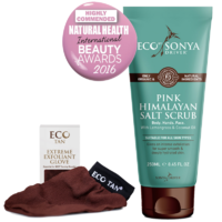 Eco by Sonya Tan Remover Duo Pack