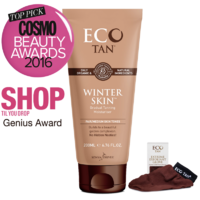Eco Tan Winter Skin &  Exfoliant Glove Pack