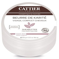 Cattier Paris ace Body & Hair Sheabutter