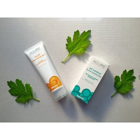 ACURE Value Pack For Combination To Oily Skin