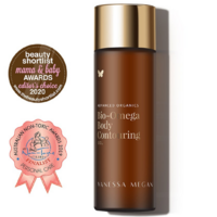 Vanessa Megan Body Beautiful Oil