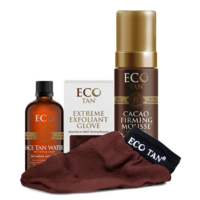 Eco Tan Luxe Pack