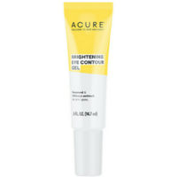 ACURE Tightening Eye Contour Treatment Gel