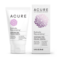 ACURE Brightening Vegetable Peel