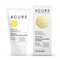 ACURE Resurfacing Fruit Peel