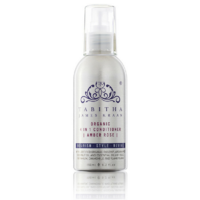 Tabitha James Kraan Organic 4 in 1 Conditioner Amber Rose
