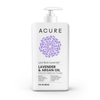 ACURE Lavender Lotus Stem Cell Calming Body Lotion
