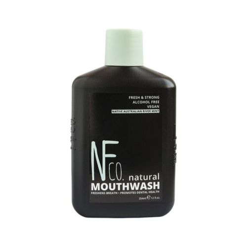The Natural Family Co Natural Mouthwash